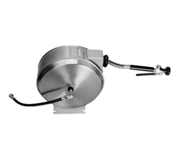 FMP 112-1003 Retractable Hose Reel by Fisher
