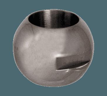 FMP 113-1098 Drain King Twist Waste Ball Valve by Fisher