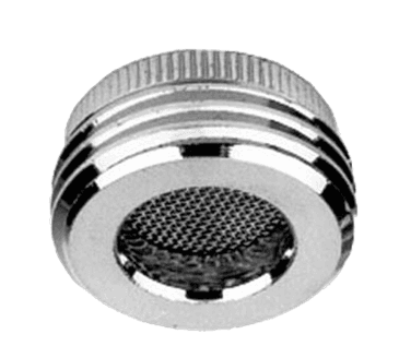 FMP 115-1026 Faucet Spout Aerator with Hose Adaptor by Chicago