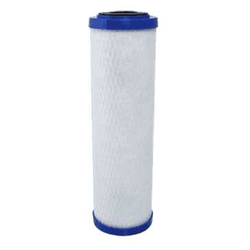 FMP 117-1187 CG5-10S Water Filtration Cartridge by Costguard For ice machines