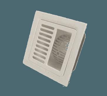 FMP 117-1279 Half Grate Floor Sink by Zurn