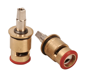FMP 117-1321 AquaSpec Quarter-Turn Short Stem Cold Cartridge by Zurn