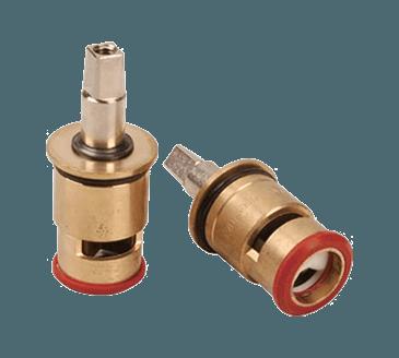 FMP 117-1322 AquaSpec Quarter-Turn Short Stem Hot Cartridge by Zurn
