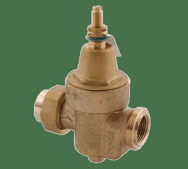 FMP 117-1330 Watts Pressure Reducing Valve