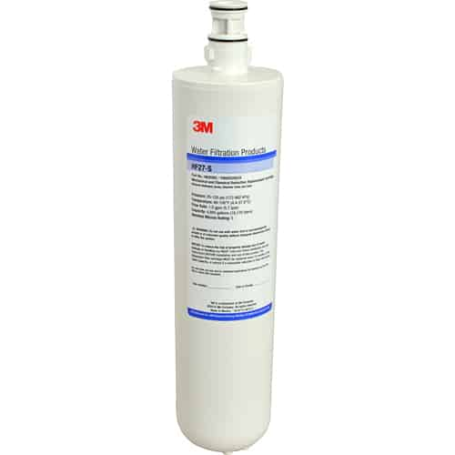 FMP 117-1489 High Flow Beverage Water Filter Cartridge by 3M