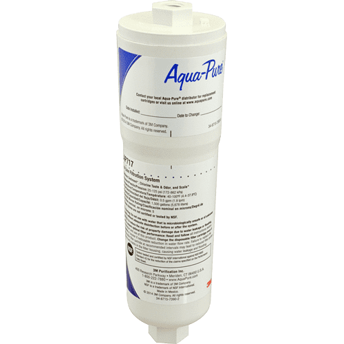 FMP 117-1492 Inline Water Filtration System