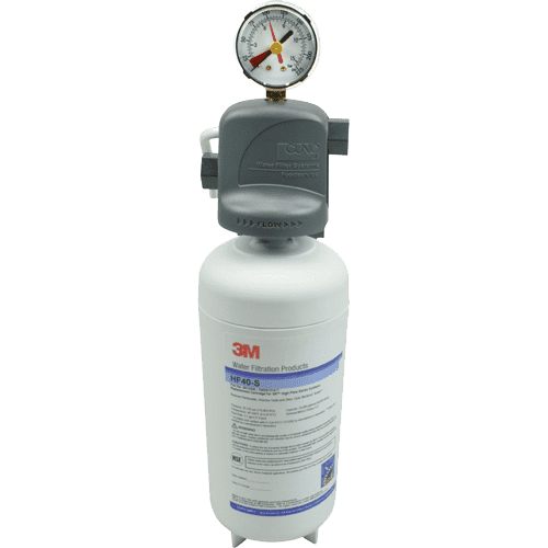 FMP 117-1513 Water Filter System by 3M 2.1 GPM  0.2 micron