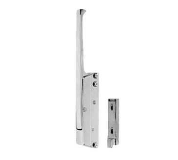 FMP 122-1019 Magnetic Latch and Strike with Cylinder Lock