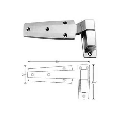 FMP 123-1150 Cam Lift Hinge