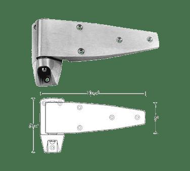 FMP 123-1171 Cam Lift Hinge
