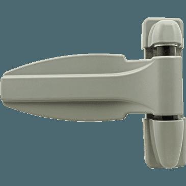 FMP 123-1286 Lift-Off Adjustable Hinge Flush  right-hand