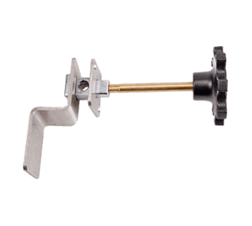 FMP 124-1320 Padlock Hasp with Inside Release