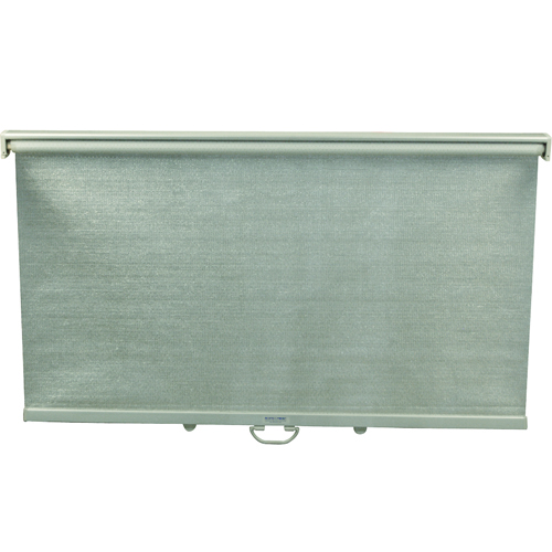FMP 124-1344 Econofrost Night Curtain Fits 4' wide opening