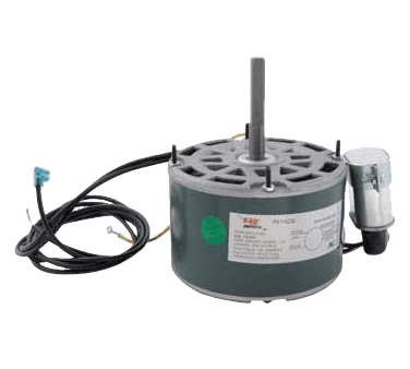 FMP 124-1380 Condenser Fan Motor