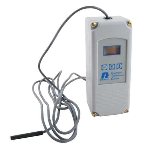 FMP 124-1400 Electronic Temperature Control