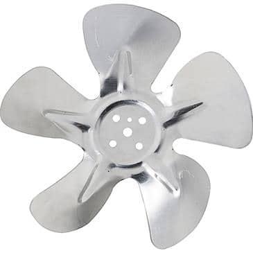 FMP 124-1492 Evaporator Fan Blade CW rotation