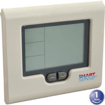 FMP 124-1530 Smart Sense 2000 Digital Programmable Thermostat by Robertshaw
