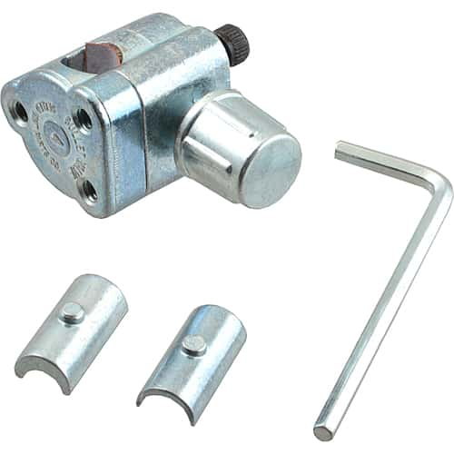 "FMP 124-1550 Bullet Piercing Valve For tapping 3/8""  5/8""  or 1/4"" line tubing"