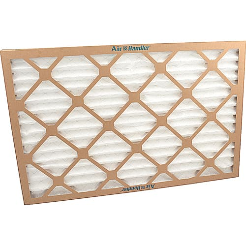 FMP 124-1574 HVAC Air Filters Case of 12