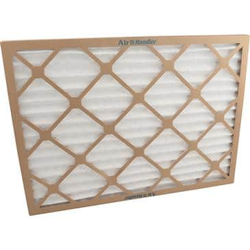 FMP 124-1577 HVAC Air Filters Case of 12