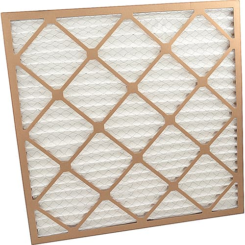 fmp 124 1582 hvac air filters case of 12 - Hvac Air Filters