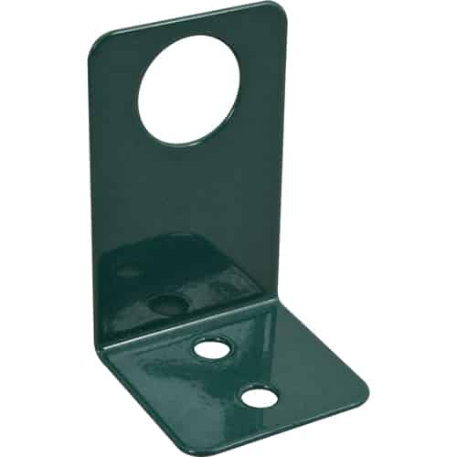 FMP 126-1427 Intermediate Bracket Green epoxy-coated steel