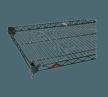 FMP 126-2110 Super Adjustable Super Erecta Metroseal 3 Wire Shelf by Metro