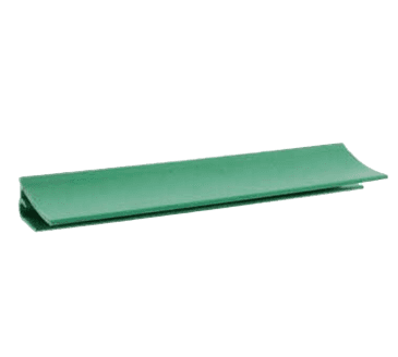 FMP 126-2138 Super Erecta Pro Shelf Marker by Metro Green