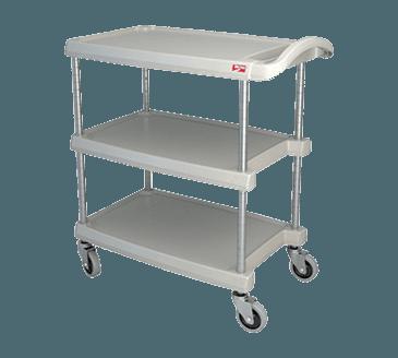 FMP 126-7022 myCart Utility Cart by Metro 400 lb capacity per unit