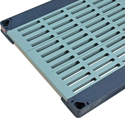 """FMP 126-8087 Metromax 4 Shelf by Metro 24"""" x 48"""""""