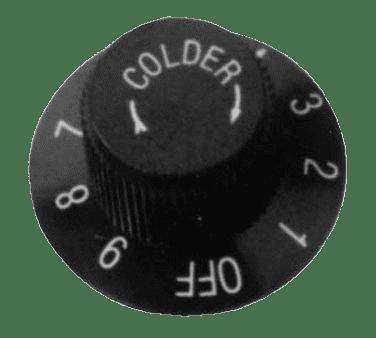 FMP 130-1085 Control Knob