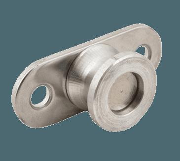 FMP 132-1034 Drawer Slide Metal Roller