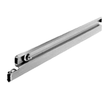 FMP 132-1074 Removable Drawer Slides Stainless steel  sold as a pair