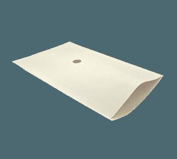 FMP 133-1055 Envelope-Type Fryer Oil Filters Pack of 100