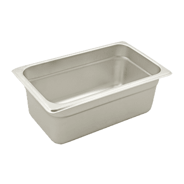 FMP 133-1121 Series 2000 Steam Table Pan Fourth-size  4""