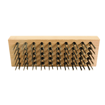 FMP 133-1173 Coarse Bristle Broiler/Grill Brush