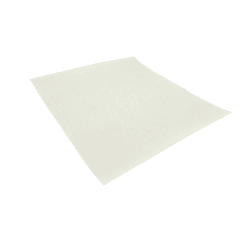 FMP 133-1215 Rectangle-Type Fryer Oil Filters