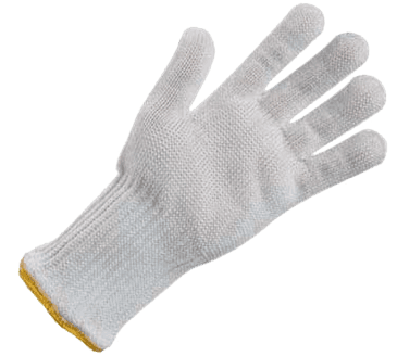 FMP 133-1258 Knifehandler Safety Gloves by Tucker Safety Products Small