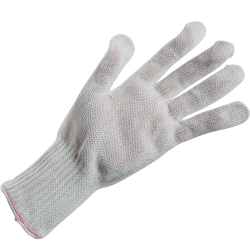 FMP 133-1260 Knifehandler Safety Gloves by Tucker Safety Products Large