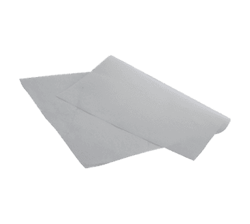 FMP 133-1552 Rectangle-Type Fryer Oil Filters