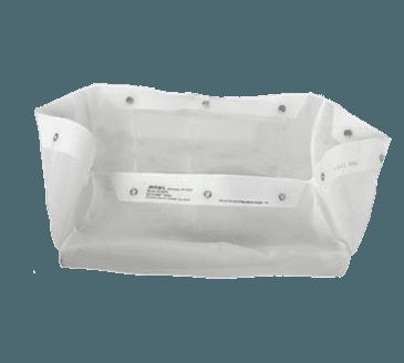 FMP 133-1602 Fryer Bag Filter by Miroil 60 qt (100 lb) capacity