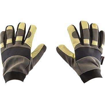 FMP 133-1853 MechPro Tech Gloves by Wells Lamont X-Large  sold by the pair