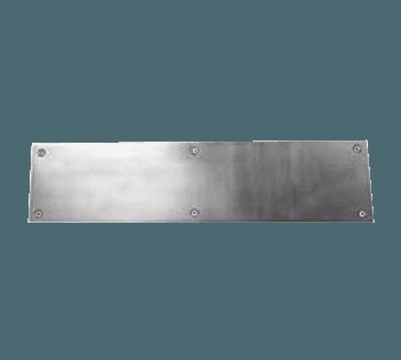 FMP 134-1101 Door Kick Plate Stainless steel