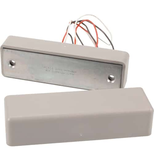 FMP 134-1133 Emergency Exit Alarm Magnetic Switch by Detex