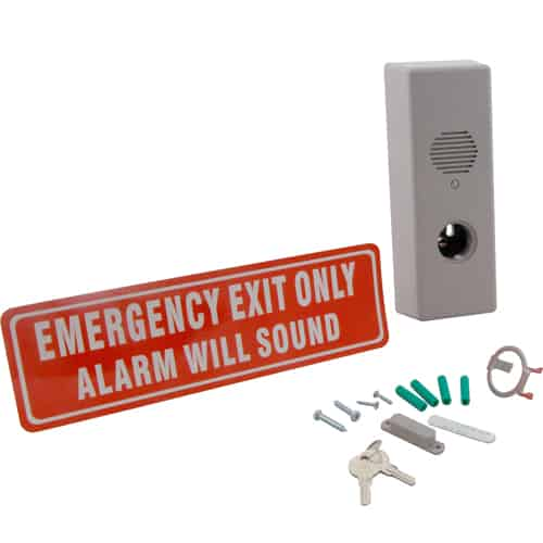 FMP 134-1189 Door Exit Alarm For right-hand doors