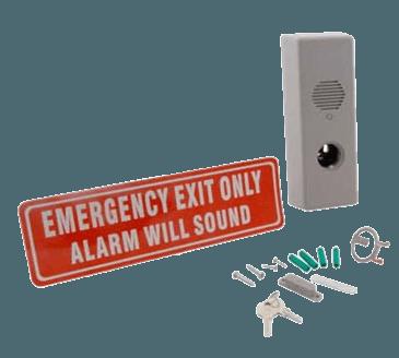 FMP 134-1189 Door Exit Alarm For right-hand doors