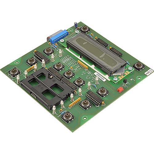 FMP 136-1102 Main Display Board