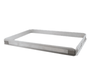 FMP 137-1344 Sheet Pan Extender Fits standard full size sheet pans
