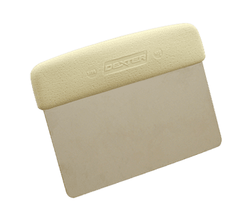 "FMP 137-1369 Dough Cutter/Scraper by Dexter 3"" H x 6"" W blade"