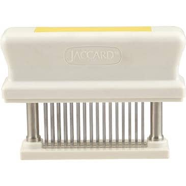 FMP 137-1461 Meat Tenderizer 3 rows of 16 stainless steel blades